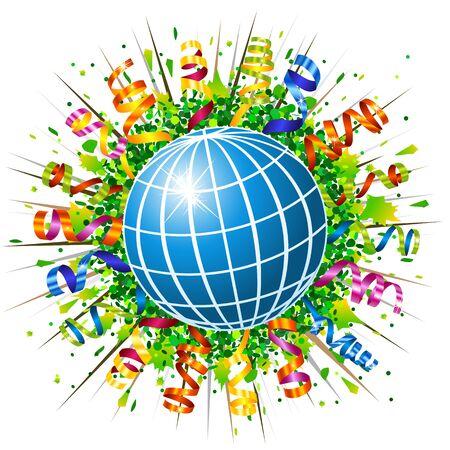 globus: Carnival Planet