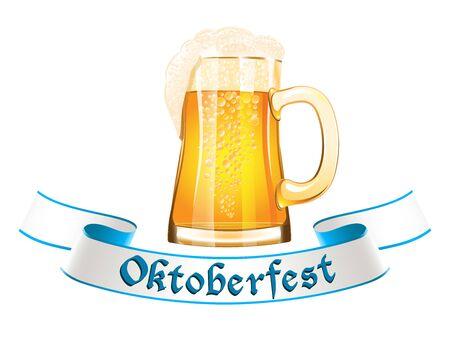 mug: Oktoberfest celebration design