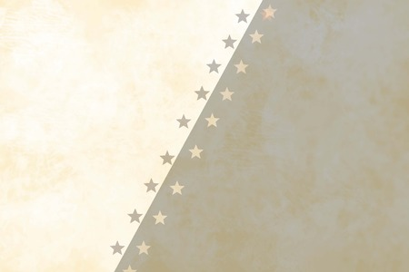 Background abstract with stars Different options of a background with small stars  Horizontal illustration