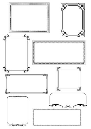 vector beeld Stock Illustratie
