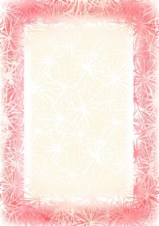 special events: abstract background Illustration