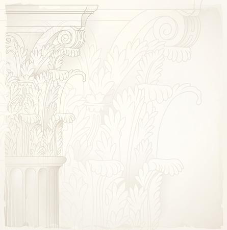 Sfondo architettonico Archivio Fotografico - 28460476