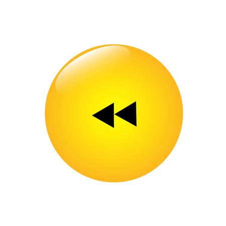 Left arrows on the round bulk button.