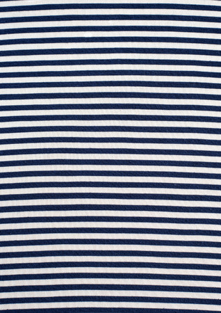 warm cloth: Striped fabric for the base clothes blouses, skirts, pants