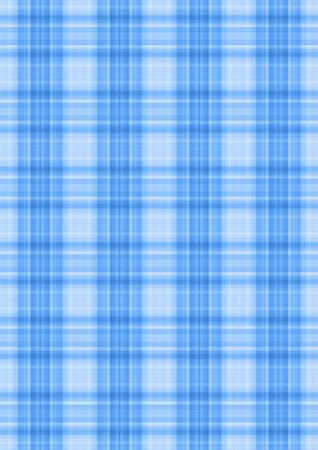 intersecting: Checkered background with bluish and white intersecting lines