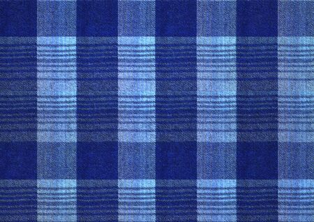 bluish: The blue and bluish checkered textured background with crossing gray dashed stripes