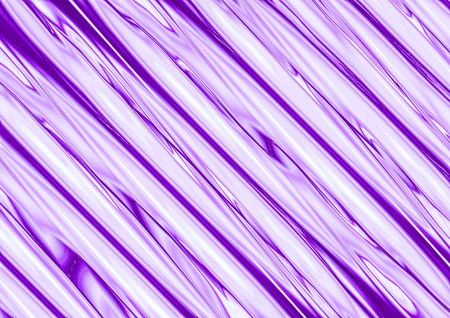 vibrating: Abstract background of ripples stripes and lines purple shades collected at an angle