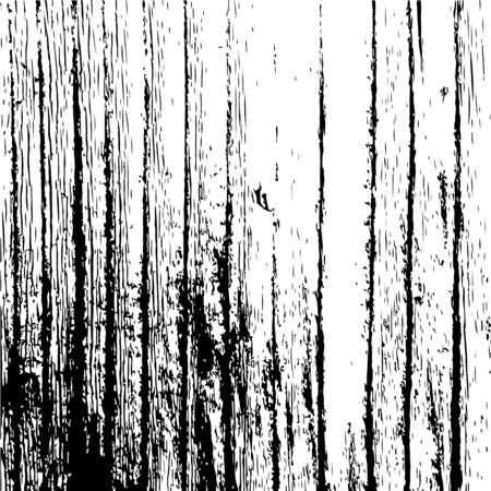 Wood texture, wooden background. Vector isolated illustration.