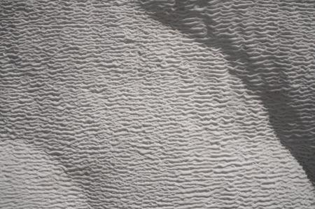Pamukkale Turkey texture