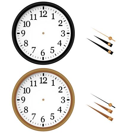 Clock Face No Hands Stock Photos Images. Royalty Free Clock Face ...