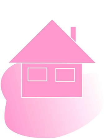 fantastic pink lodge