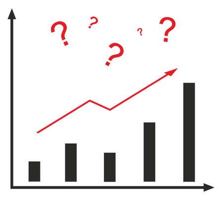development, prospect, answer search Stock Vector - 16900713