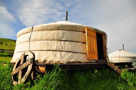 mongolia: Homestay in Mongolia