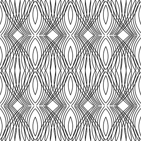 grille: Abstract background in the form of a stylized grille of the dark lines on a light background