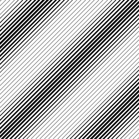 diagonal stripes: White and black diagonal stripes. Endless seamless.