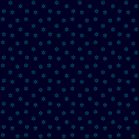 fishnet: Seamless winter of blue fishnet star on a dark background. Abstract background. Illustration