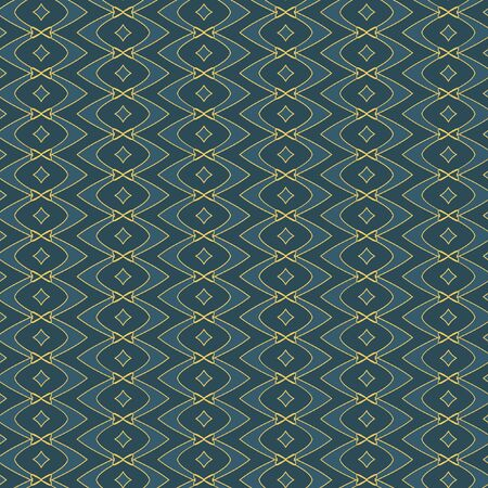 circumference: Mathematical monochrome vector pattern. Vector monochrome geometric ornaments for wallpaper, pattern fills, web page background,surface textures.