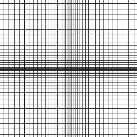 lineas horizontales: Resumen de vectores de negro y el patrón blanco y negro blanco de intersección de líneas verticales y horizontales.