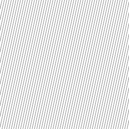 subtle: Thin oblique stripes. Seamless pattern of subtle lines. Vector Illustration