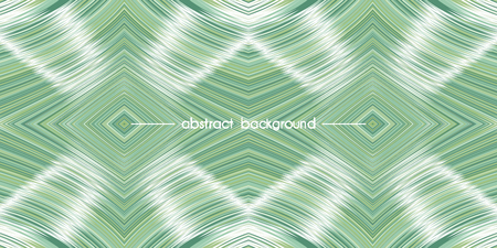 Abstract seamless background. Many wavy lines creating a repeating pattern Illustration