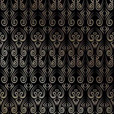 Endless texture. Luxury design for pattern fills, wallpapers, backgrounds