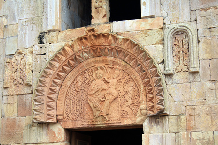 Noravank Monastery Landmark in Syunik province of Armenia 2018