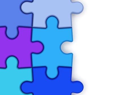 planning diagram: Puzzle.
