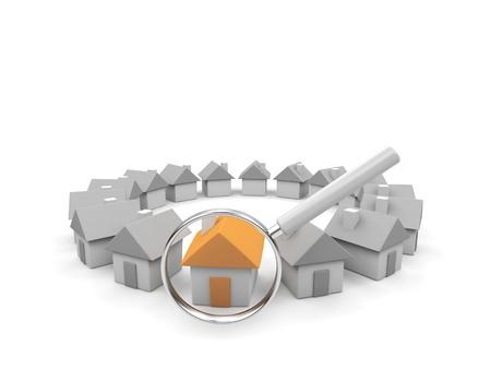 Houses Stock Photo - 15563611