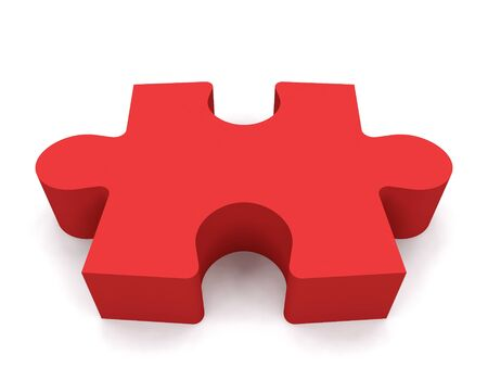 attached: Puzzle  Conceptual 3d generated image
