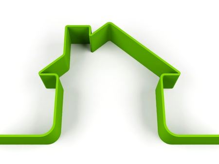 House  Stockfoto