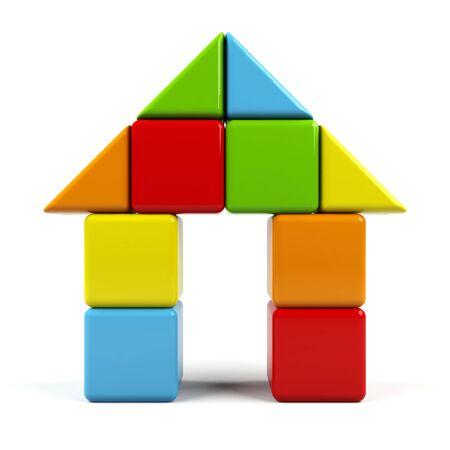 housing estates: Casa