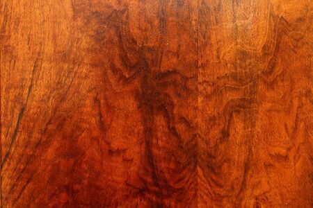 beautiful rose plywood - texture of veneer over a table