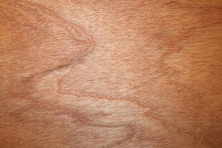 beautiful textured wood veneer, brownish color photo