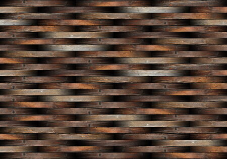 pieces of furniture: striped pieces of floor forming beautiful wooden parquet backdrop