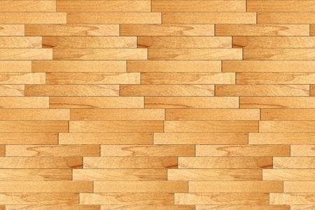 spruce wood parquet tiles,  pattern for interior floor design photo