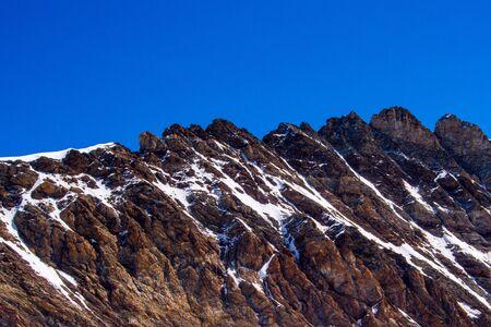 hight: Hight mountain in Switzerland