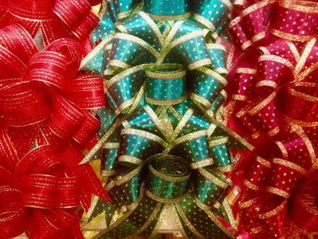 mo�os de navidad: Cintas de Navidad