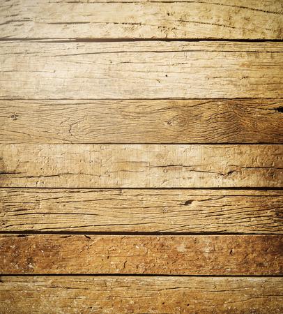 old wood floor: Old wood texture. Floor surface background. Stock Photo