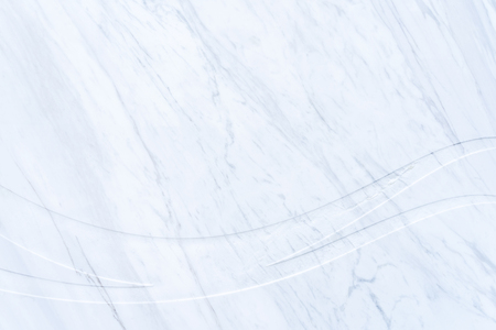 Abstract background from white marble texture on wall. Luxurious material for decoration and construction.
