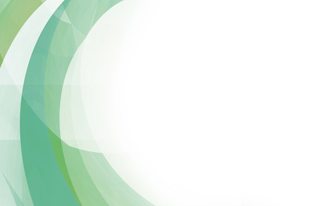 Abstract background from green frame with white space for text. Stock fotó