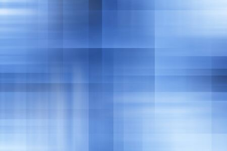 Abstract and technology background in blue and white color tone.