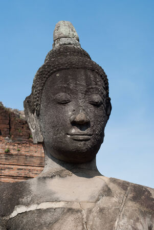 buddah: WAT MAHATHAT BUDDAH