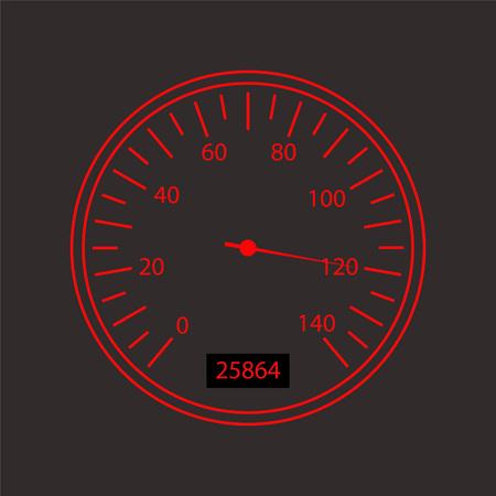 speedmeter Vector