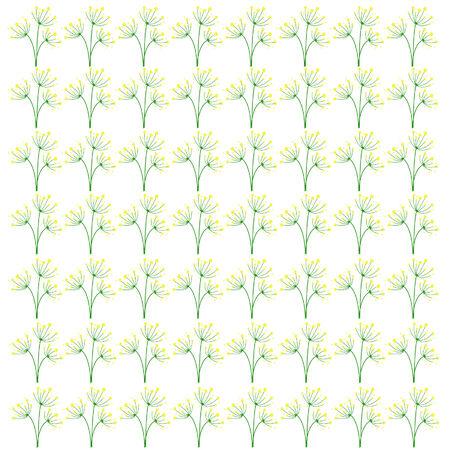 decode: dandelion background