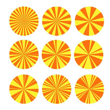 sun ray: sun ray design