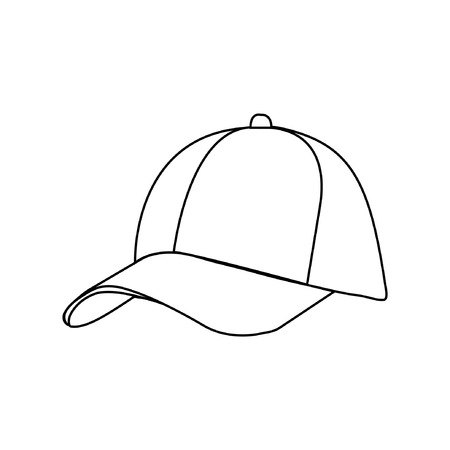 cap Illustration