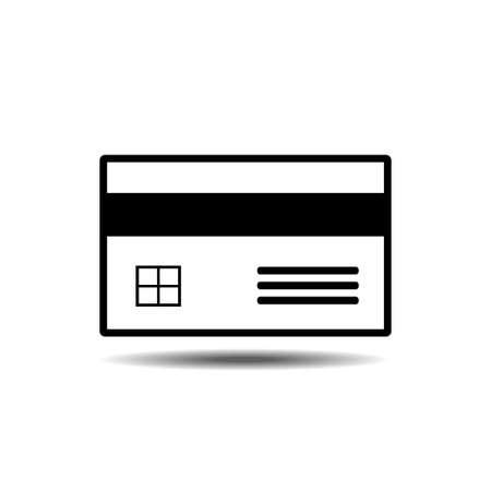 cvv: credit card icon