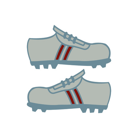 cleats: football Shoes