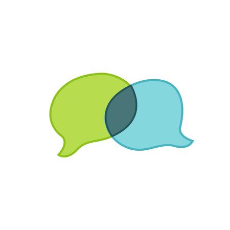 Speech Bubble Vector Icon Vector