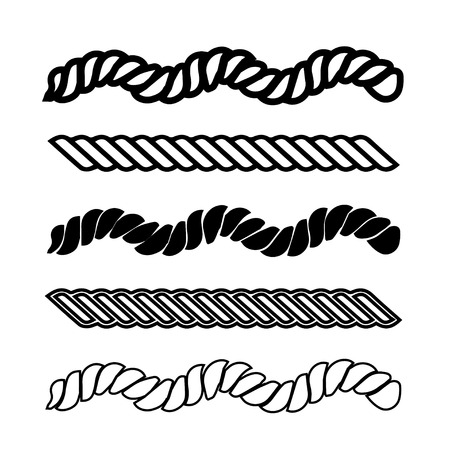 rope vector: rope vector
